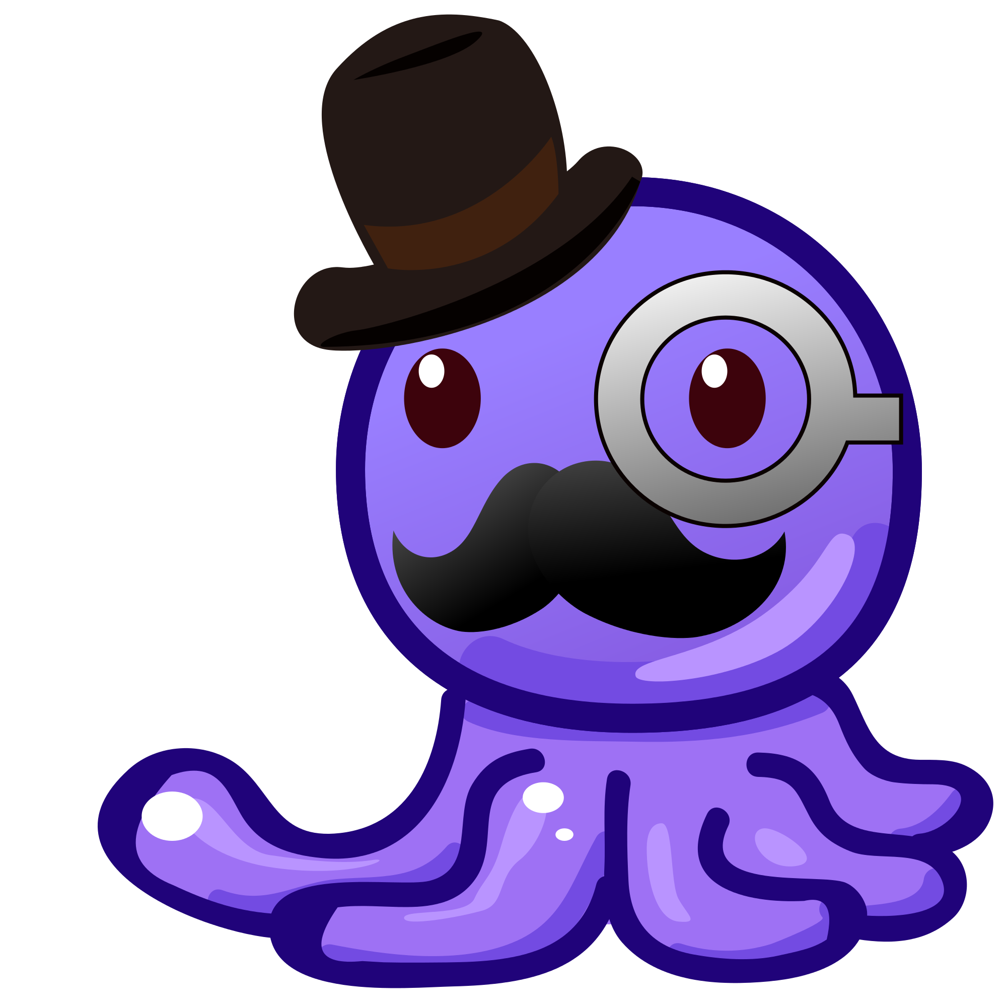 Clipart octopus svg. File peo gentleman wikimedia