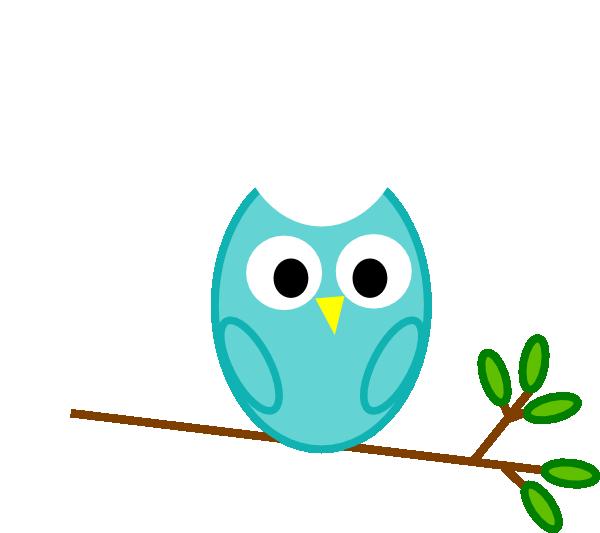 Clipart owl body. Mint clip art at