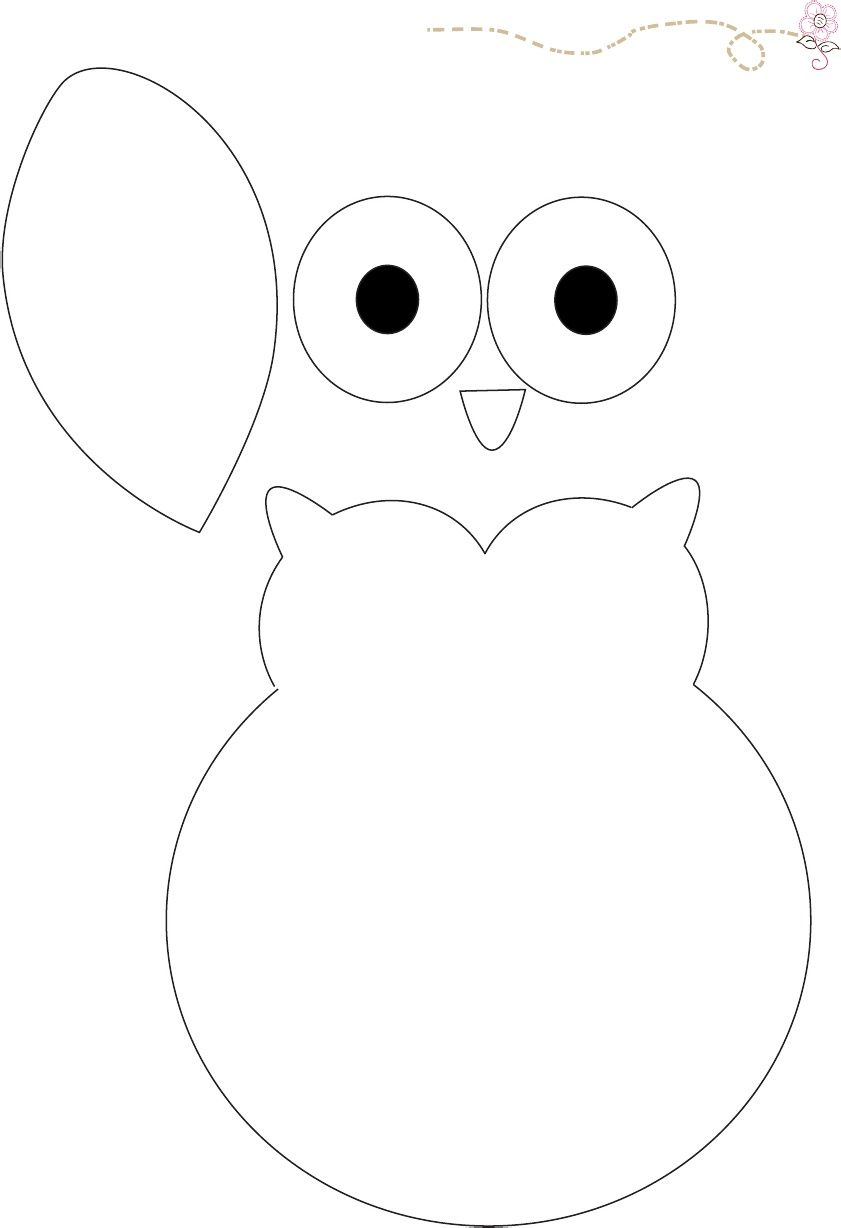 Clipart owl body. Free cliparts download clip