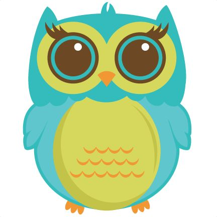 Clipart owl cute.  of owls clipartlook