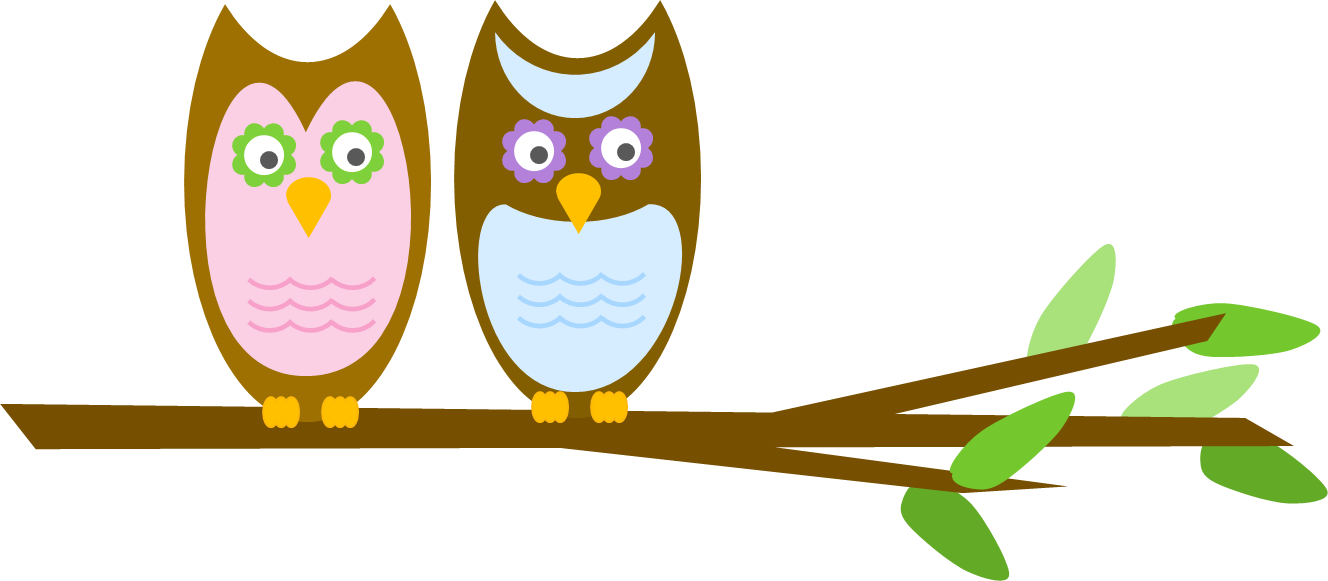 December clipart owl. The life of party