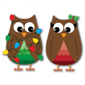 Owl clip art library. Owls clipart december