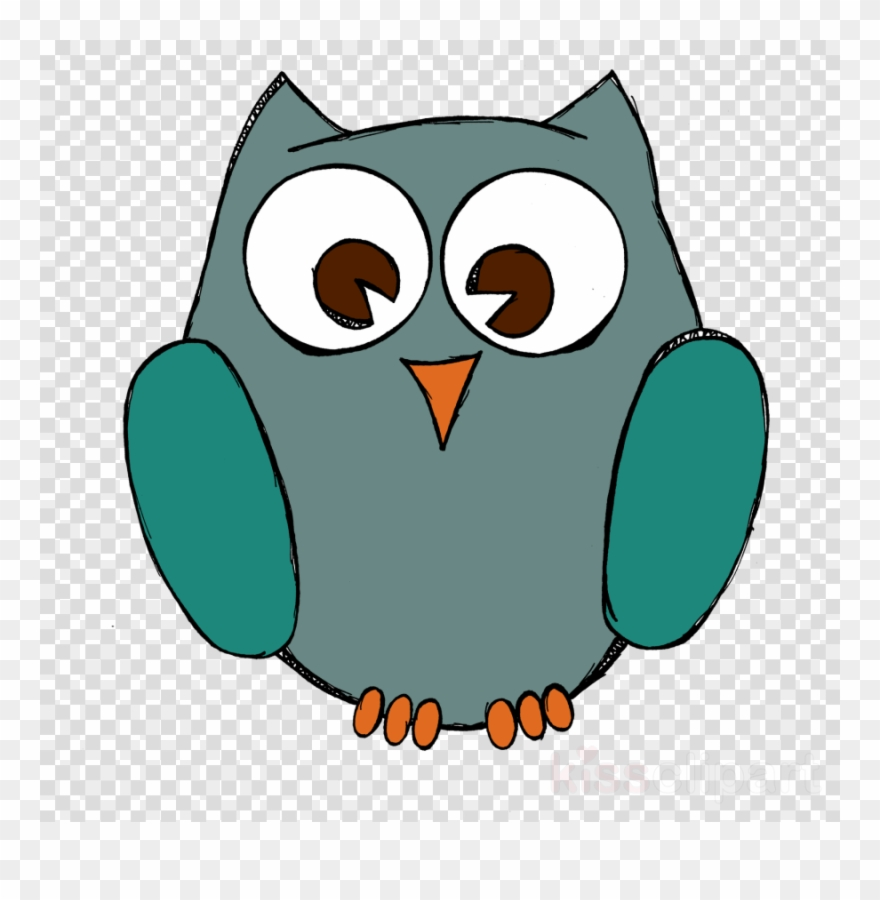 Owls clipart easy. Download simple owl clip