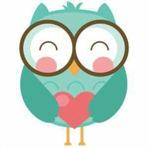Clipart owl february. So cute clip art