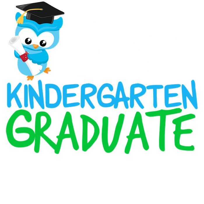 kindergarten t by. Graduate clipart kinder