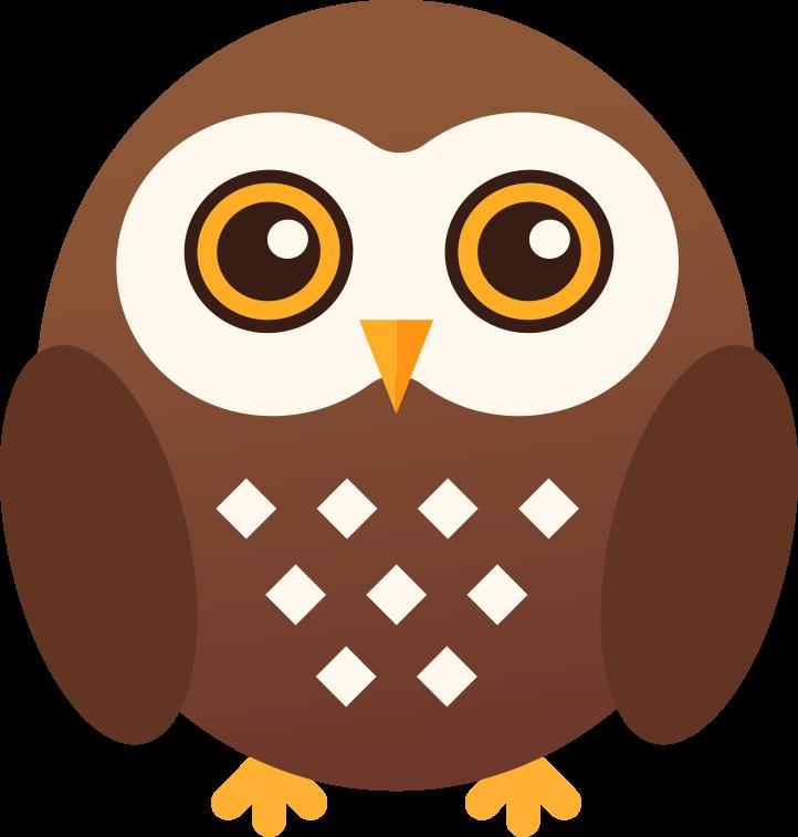 Buncee hania micek . Owls clipart harry potter