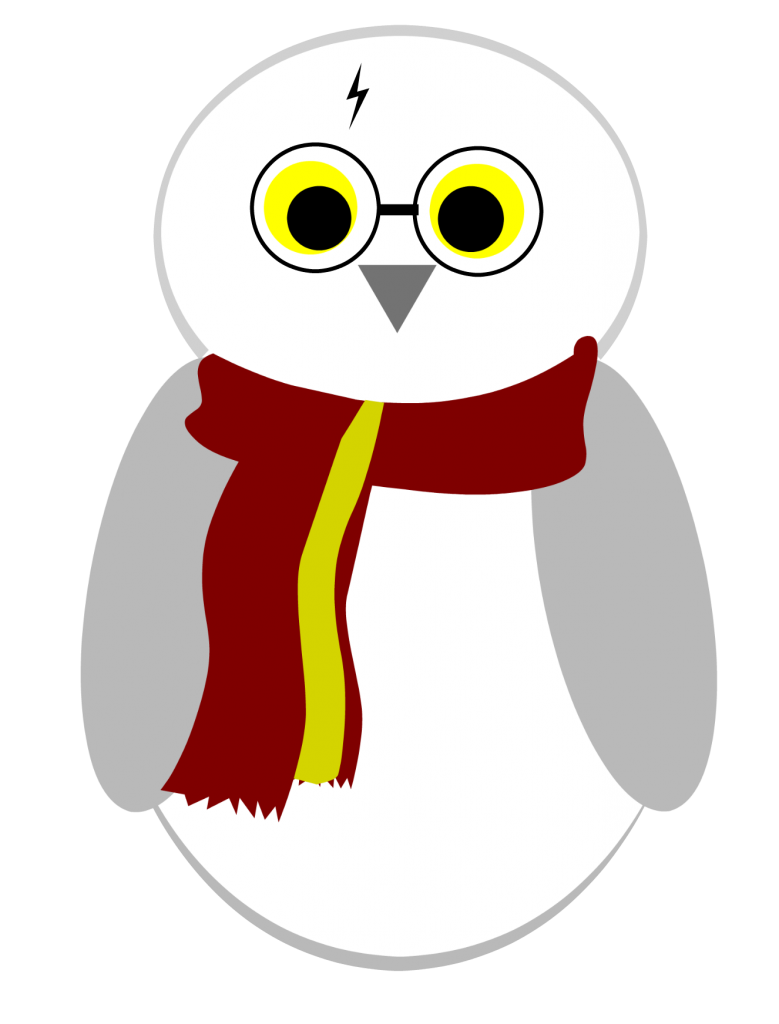 Clipart owl harry potter.  collection of hedwig