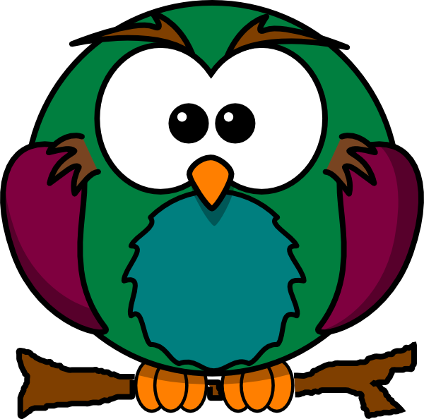 Owls clipart january. Owl for kids at