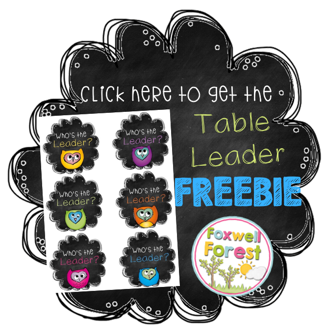 How to use table. Leader clipart leadership