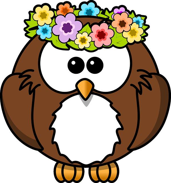 Owls april