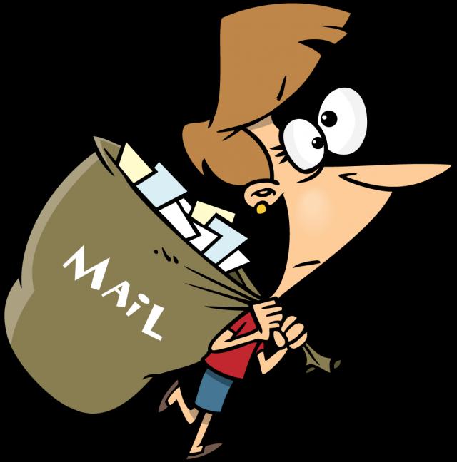 Mail clipart simple. Boy mascot
