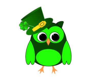 Owls clipart march. Owl clip art library