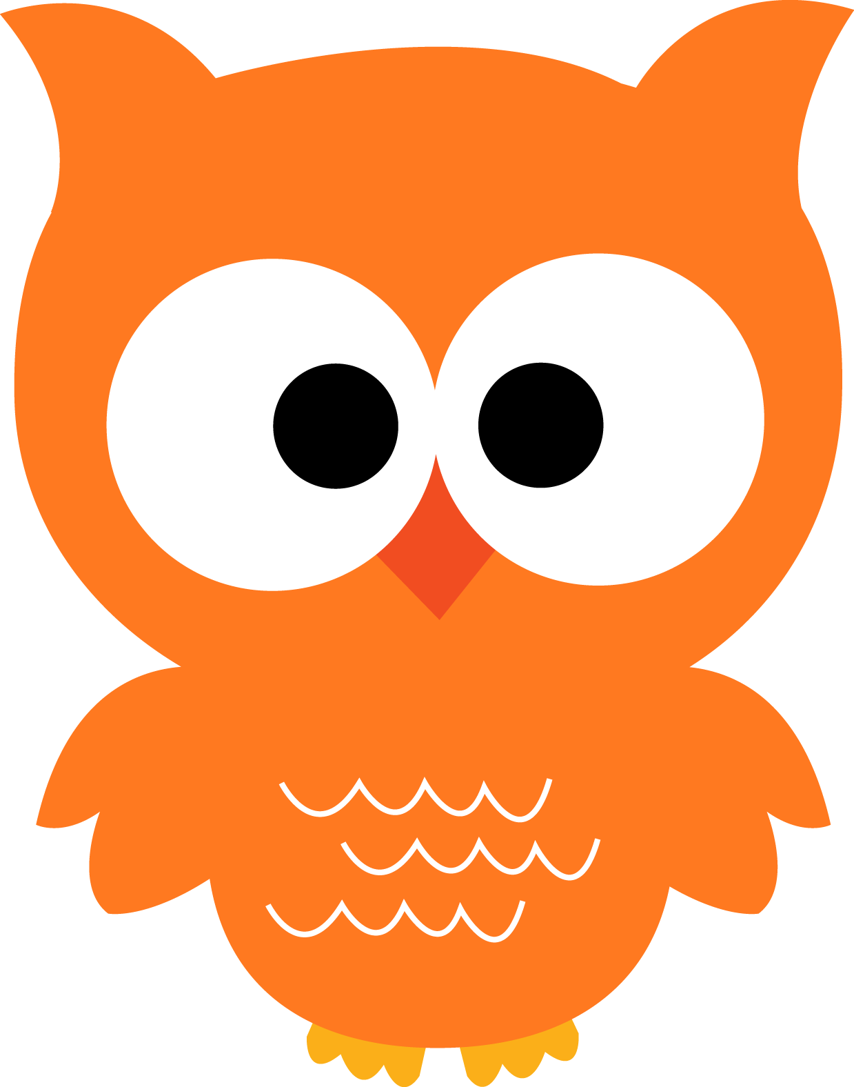 Owls clipart summer. Giggle and print adorable