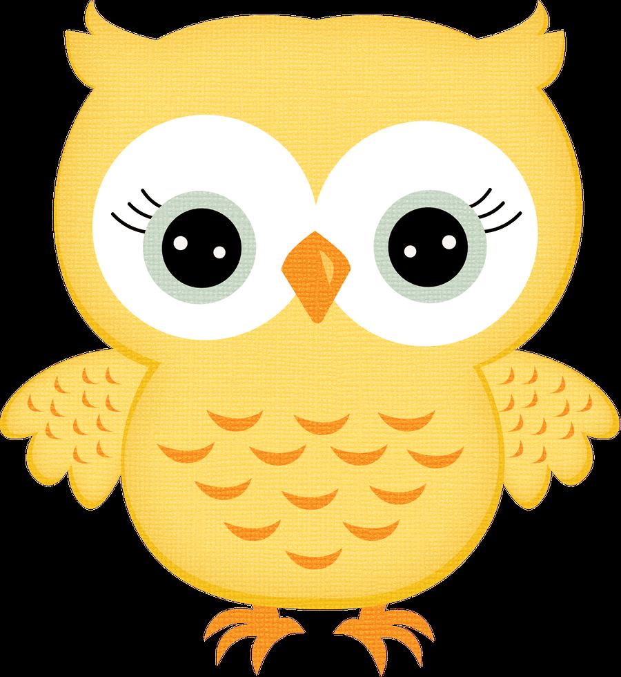 Owl clipart orange. Http moniquestrella minus com