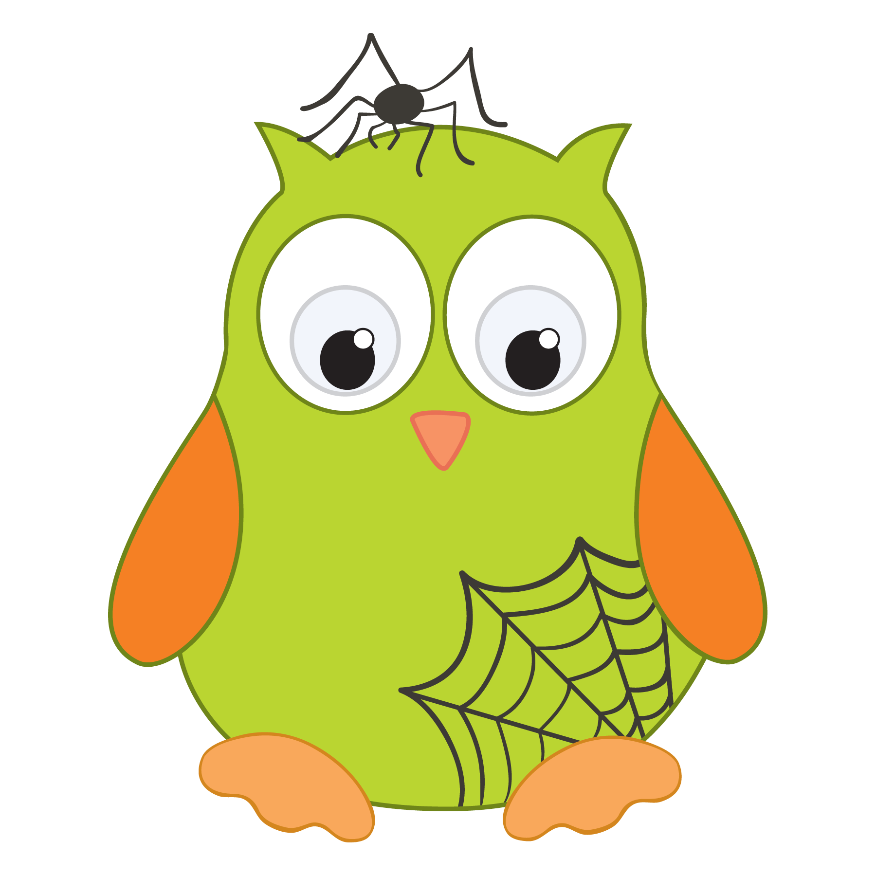 Halloween clipart bird. Photo by daniellemoraesfalcao minus