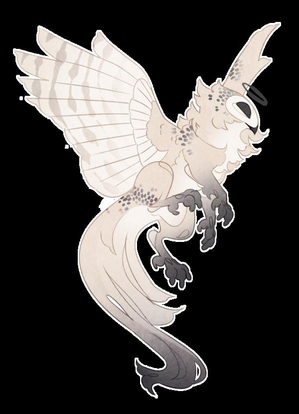 Clipart owl pastel. Adoptable open by shegoran