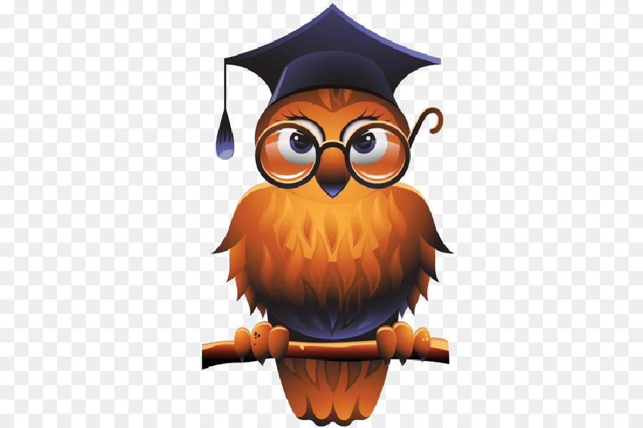 Clipart owl professor. Png free transparent