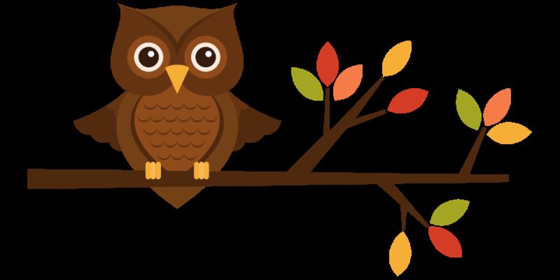 Smm school newsletter vol. Clipart owl september