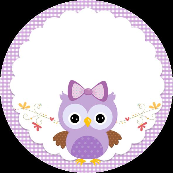 Kit de lechuza p. Clipart owl shabby chic