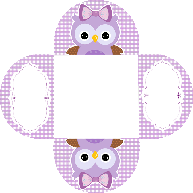 Clipart ruler purple. Free printable owls kit