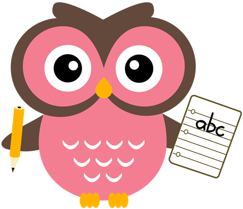 Cliparts zone . Clipart owl student