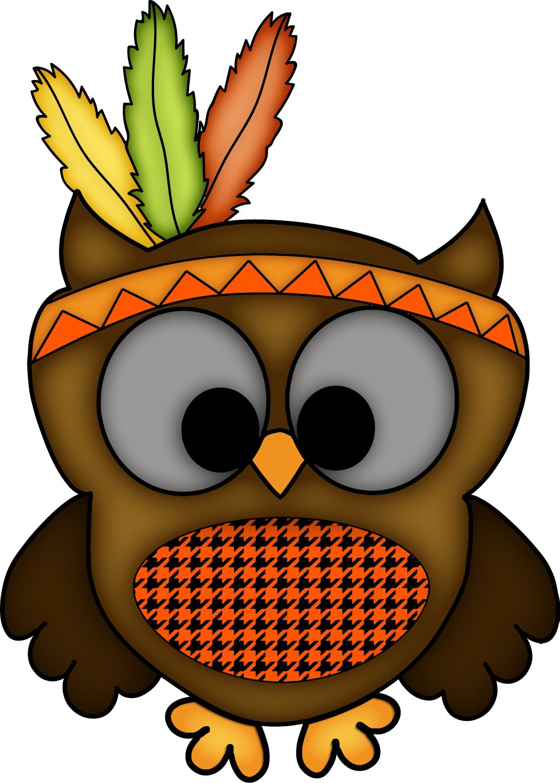 Clipart owl thanksgiving, Clipart owl thanksgiving ...