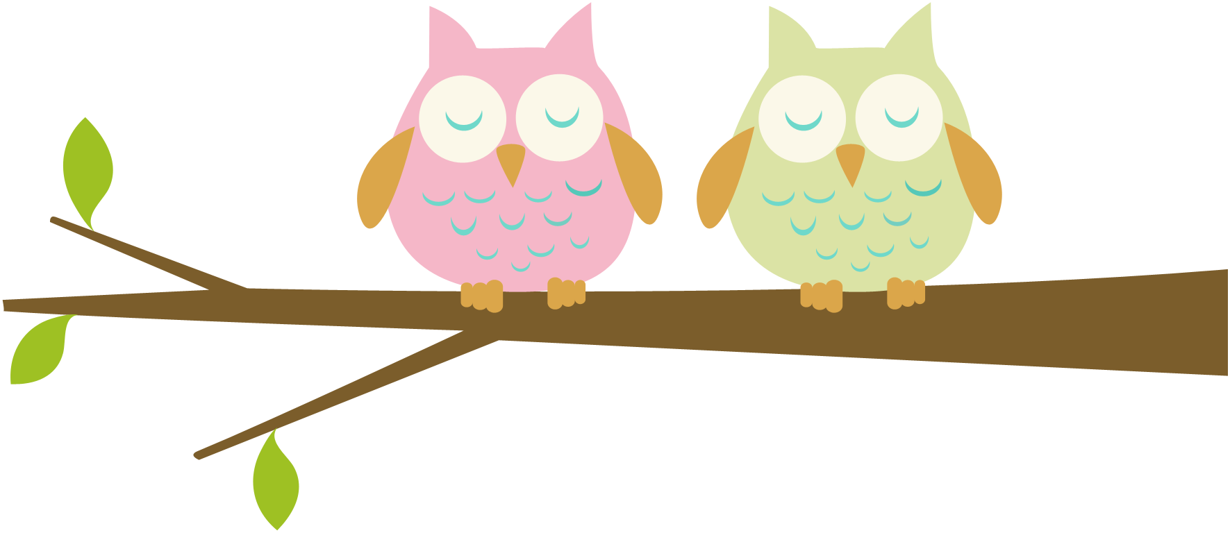 Owls clipart pink.  collection of transparent