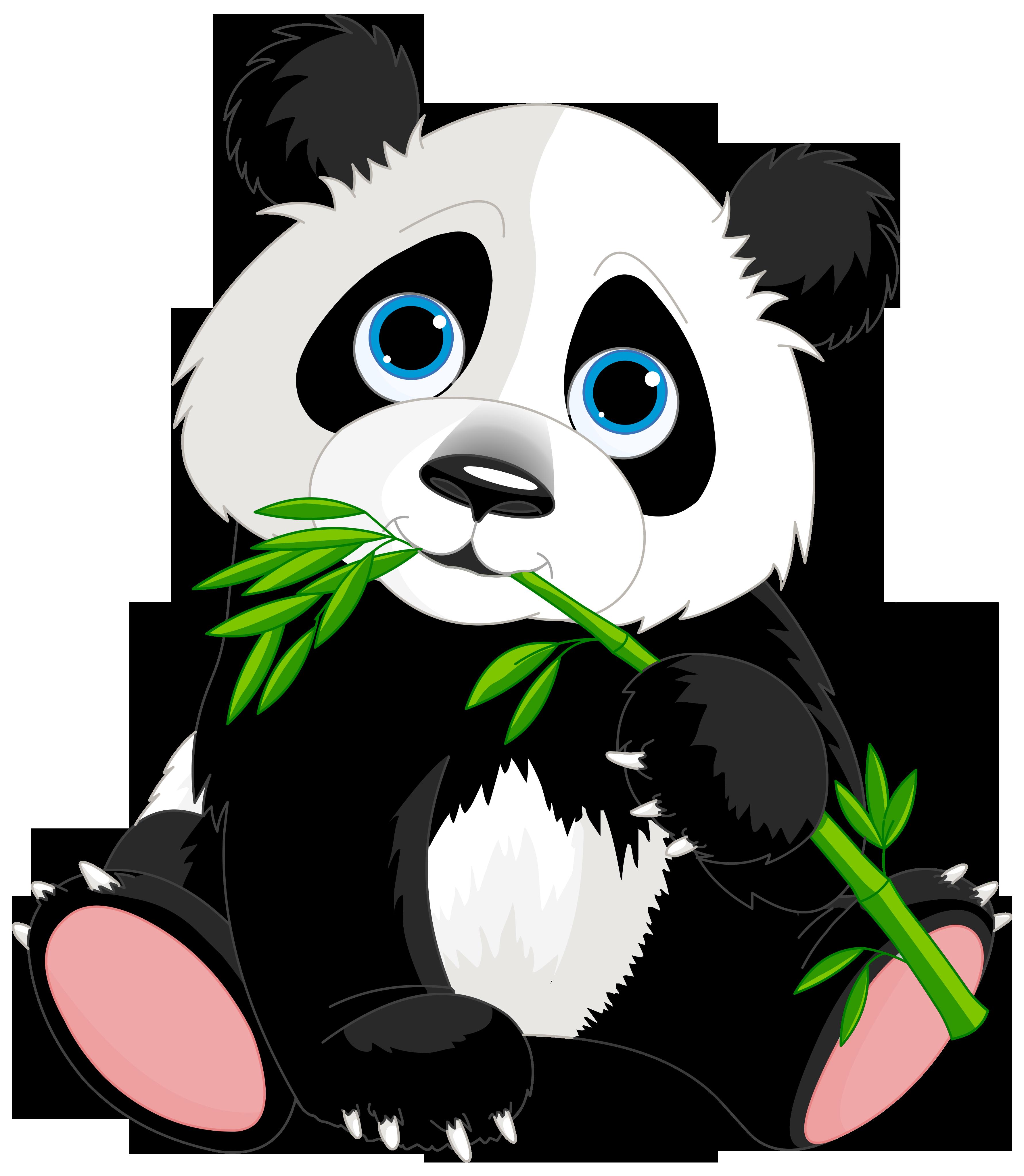 Cute cartoon png image. Clipart panda