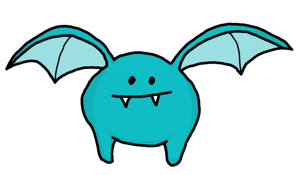 collection of high. Monster clipart blue monster
