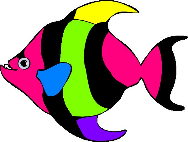Free images . Clipart panda fish