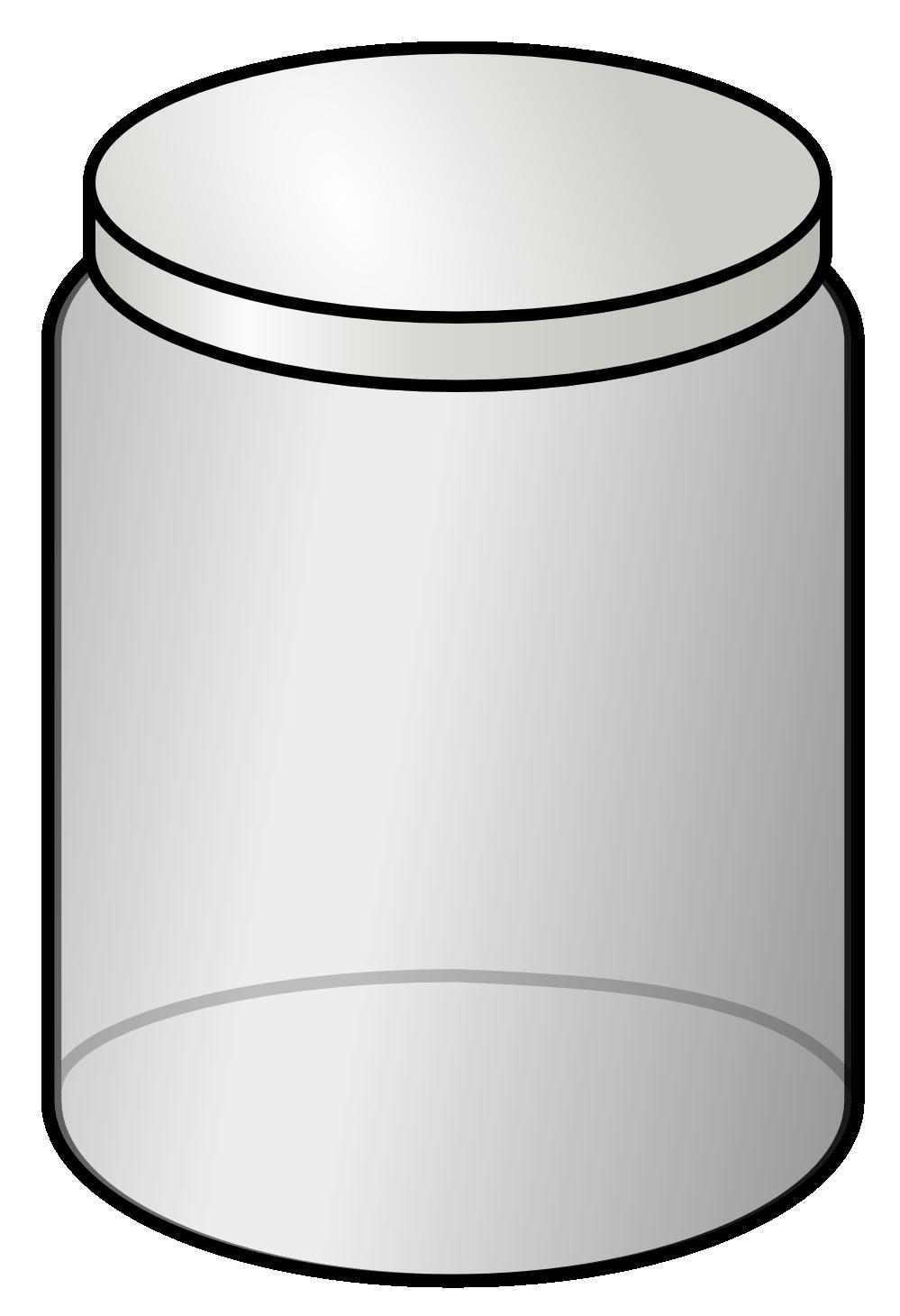 Words clipart jar. Mason clip art panda