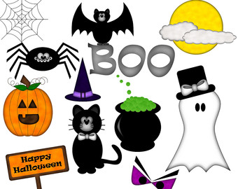 Ghost clipart item. Halloween panda free images