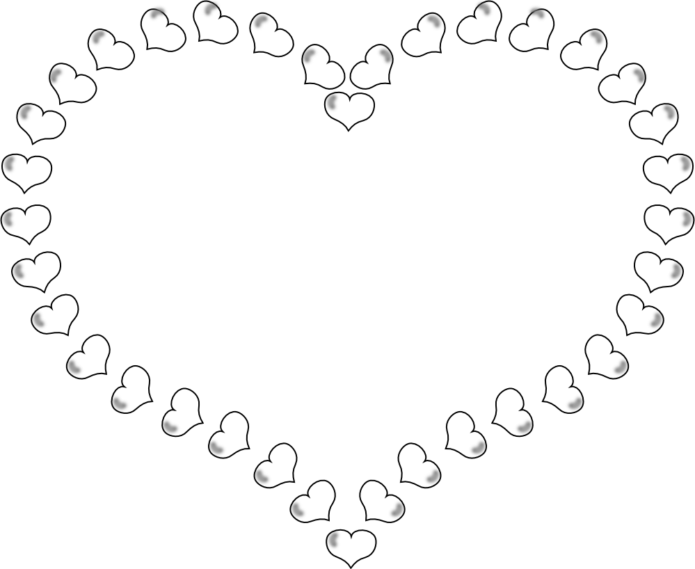 Handcuffs clipart heart shaped. Real panda free images