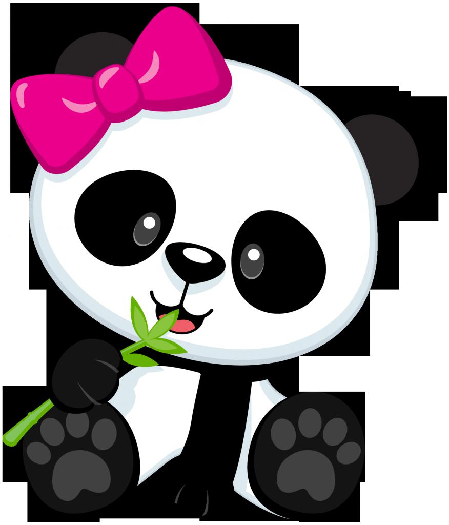 Clipart panda kawii. Photo ibkqvvu juh qu