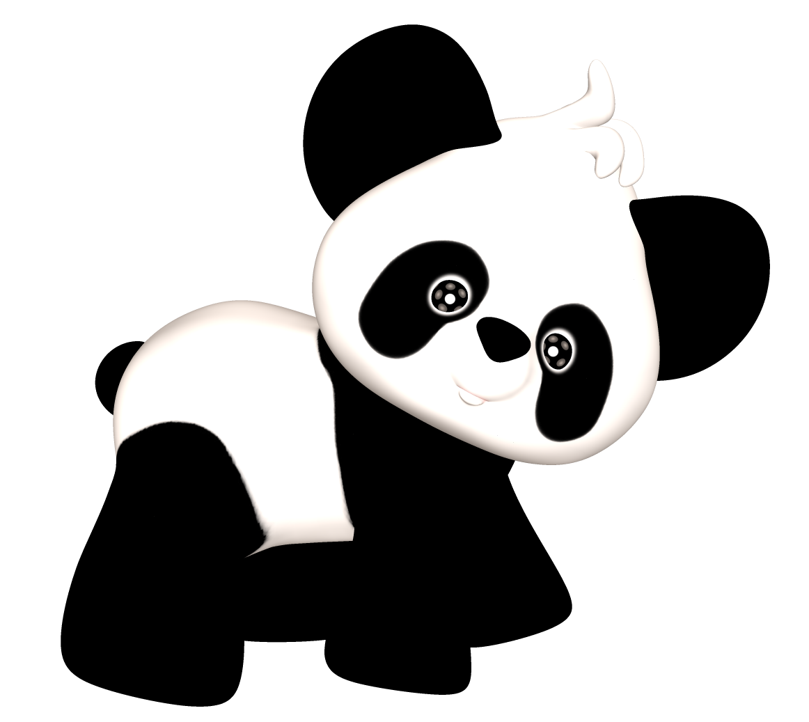 Kiss clipart panda bear. Instagram icon techflourish collections