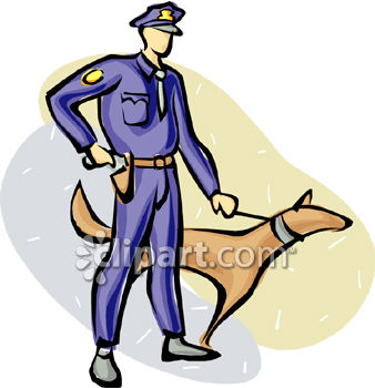 Clipart panda police force. Officer free images