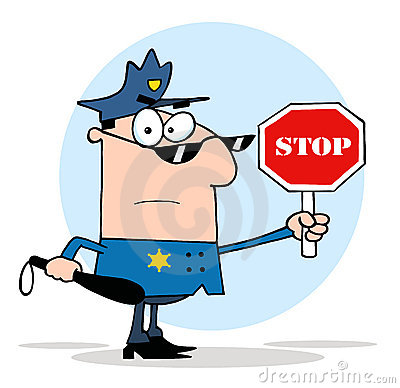 Officer wallpaper free images. Clipart panda police stop