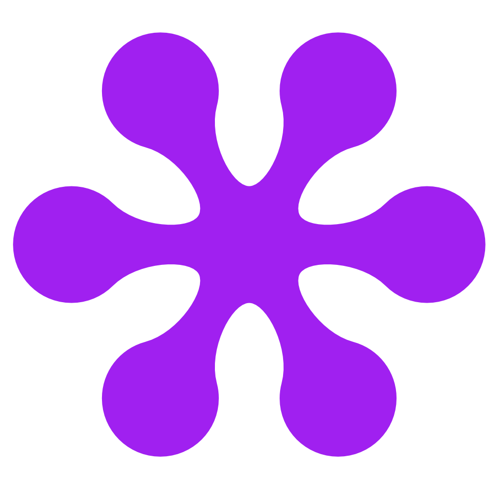 Color panda free images. Markers clipart purple