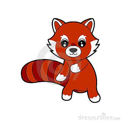 Clipart panda red panda. Clip art free images