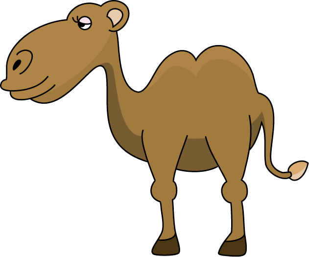 Clip art panda free. Camel clipart brown