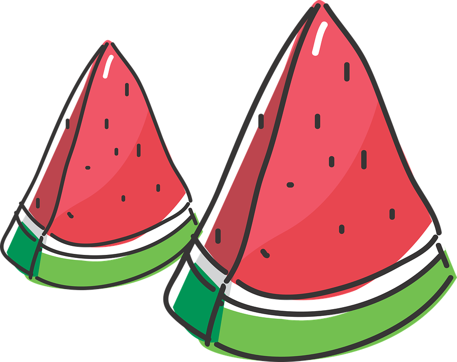 Watermelon free collection download. Clipart panda two
