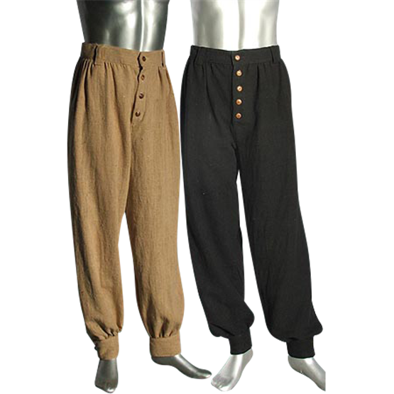 Pirate and breeches buccaneer. Pirates clipart pants