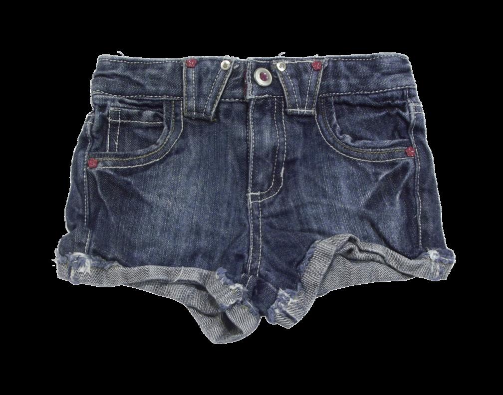 Clipart pants blue jean. Jeans shorts png image