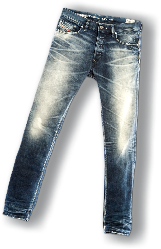 Tepphar denim jeans png. Clipart pants blue jean