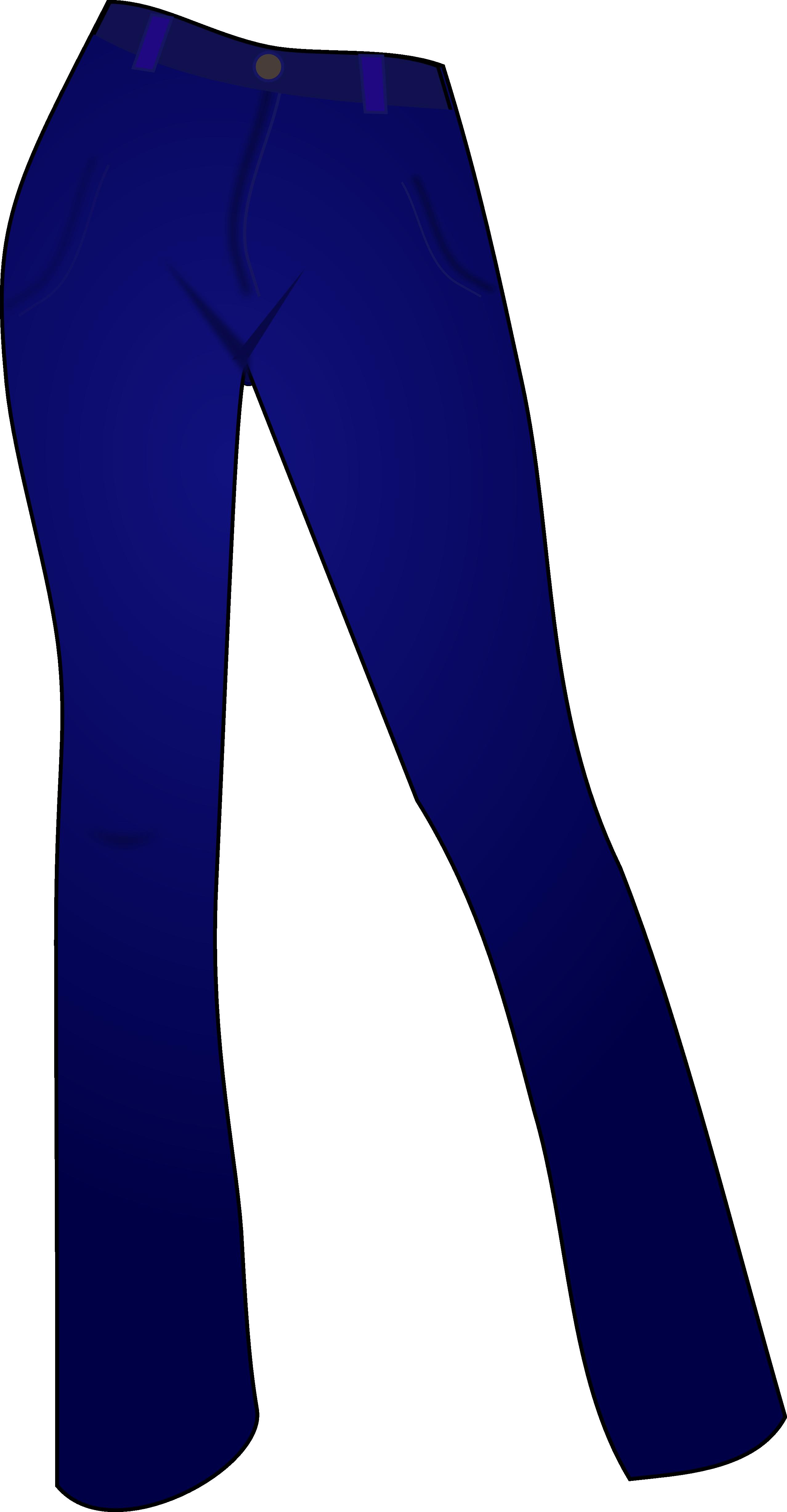 Jeans Clipart Coloring Page Jeans Coloring Page Transparent
