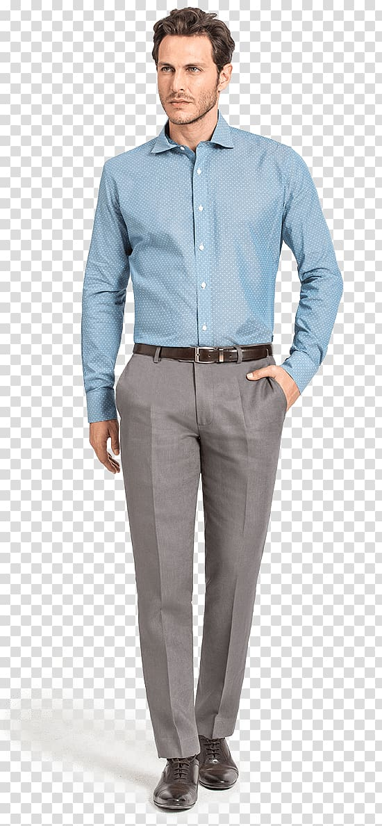 Clipart pants business. Dress shirt clothing polo
