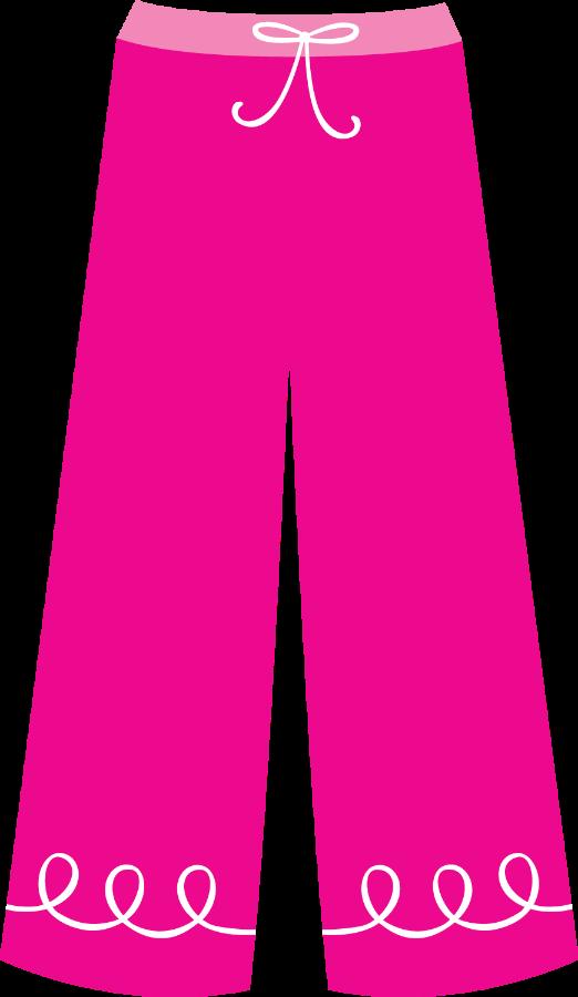 Clipart pants color. Costura e roupas png