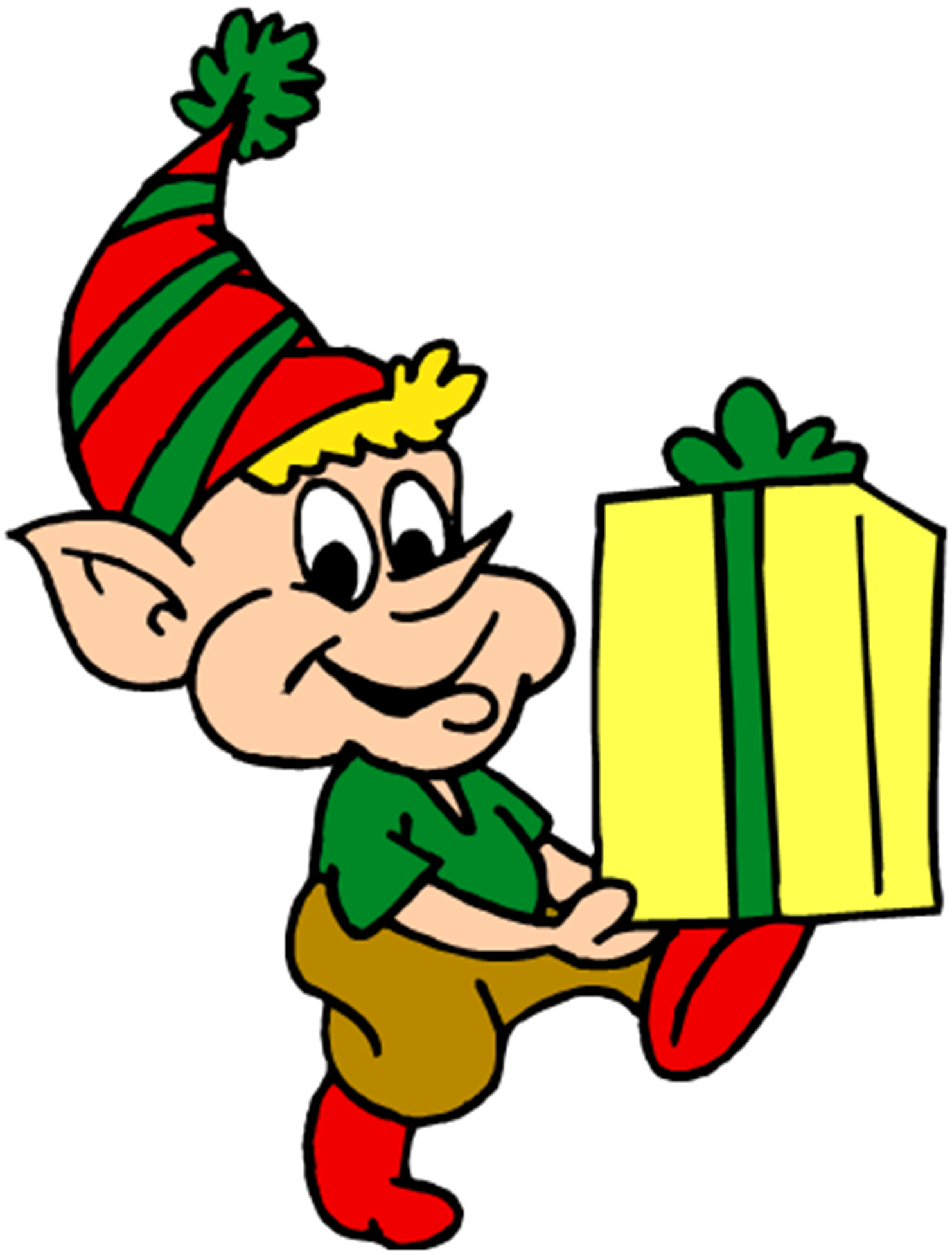 Elf clipart pants. Pictures of a group
