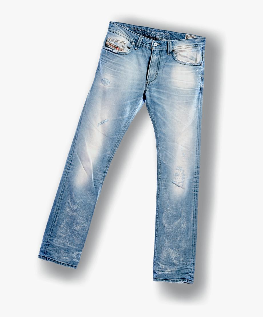 Long transparent png . Jeans clipart green pants