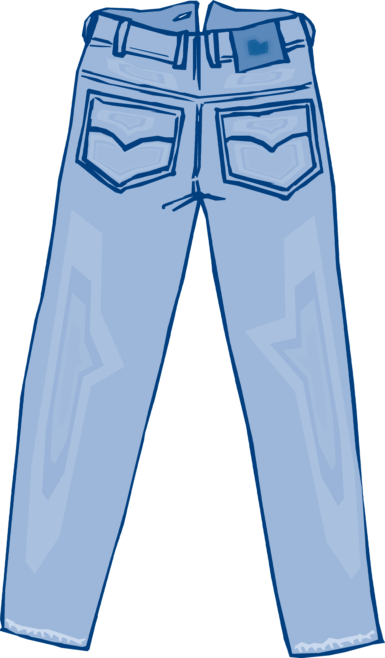 Pants clipart long pants. Portal